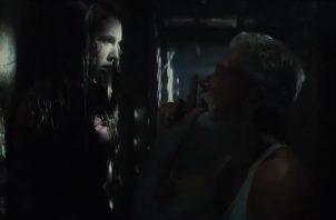 La secuela tiene lugar en los años posteriores a la invasión mortal a la casa de Norman Nordstrom. Foto ilustrativa / Tráiler 'No respires 2'.