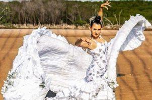 Baile y música en 'Flamenco Infinito'. Foto: Cortesía