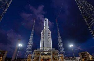 El Star One D2 será controlado por el centro de operaciones de satélites de Brasil y de América Latina en Guaratiba (Río de Janeiro). Foto/Cortesía