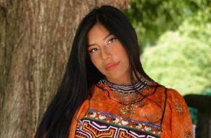 Ana Blanco. Foto: Archivo