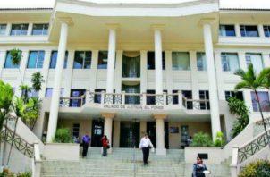 El Órgano Judicial ha sido duramente criticado por las actuaciones del Juzgado Tercero Liquidador de Causas Penales. Foto: Archivo