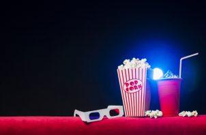 Habrán conversatorio de cine. Ilustrativa / Freepik