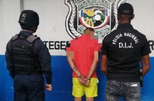 El Ministerio Público informó que los implicados en este caso serán llevados a audiencia al Sistema Penal Acusatorio. Foto: Diomedes Sánchez