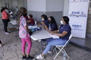Un total de 813 mil estudiantes cobrarán el segundo pago de la beca de Pase-U. Foto: Cortesía Ifarhu