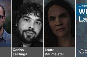 Se presentarán en el marco del 69 Festival de Cine de San Sebastián a través WIP Latam. EFE