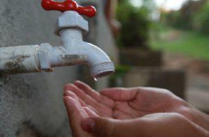 Trabajos afectarán servicio de agua. Foto: Archivo