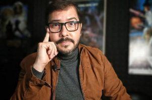 Miguel Esteban. Foto: Instagram