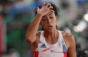 La presencia y la ausencia de la motivación es parte del ciclo del atleta. Foto: EFE
