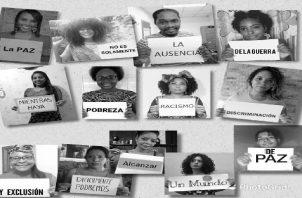 Ir en contra de algo que representa la identidad de una persona es abiertamente un acto de discriminación. Foto: Cortesía de Angélica Lewis O.