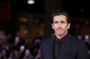 Según Jake Gyllenhaal no bañarse tiene sus ventajas, ayuda al mantenimiento de la piel.  Foto: EFE