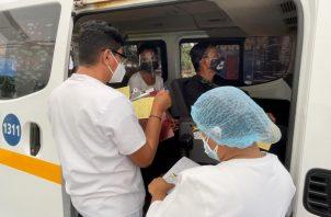 El Minsa redoblará esfuerzos en todo el país para combatir esta enfermedad. Foto: Cortesía Minsa