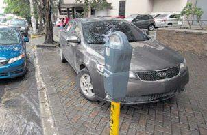Polémica por las multas impuestas por el Municipio de Panamá. Foto: Archivo