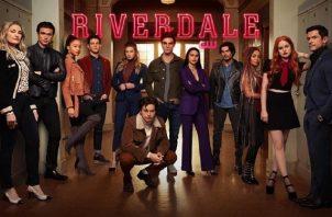 Los creadores de 'Riverdale' renovaron la serie para una sexta temporada. Foto: Instagram /@thecwriverdale