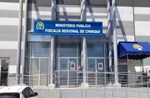 La jueza concedió el término legal de seis meses al Ministerio Público para concluir con otras diligencias pendientes en el proceso. Foto: José Vásquez