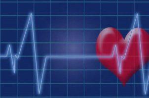 La falla cardíaca, diabetes, hipertensión y la dislipidemia, son los principales riesgos cardiometabólicos. Foto: Ilustrativa / Pixabay