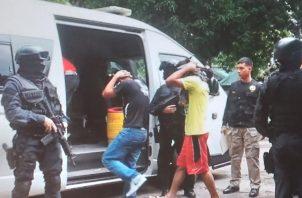 Hay temor en la población por una posible guerra entre bandas de pandilleros. Foto: Mayra Madrid