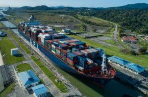 El Canal de Panamá fue inaugurado el 15 de agosto de 1914. Foto: Grupo Epasa