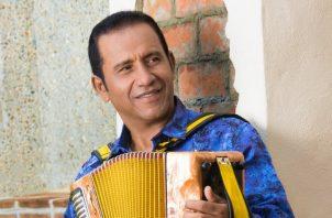 Nenito Vargas. Foto: Archivo