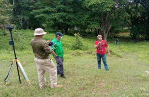 Buscan la recuperación de 1,485 hectáreas de áreas degradadas. Foto: Thays Domínguez