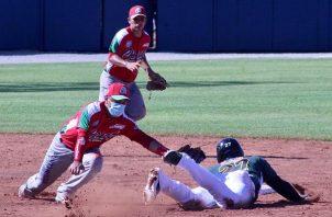 Chiriquí es el actual campóen del beísbol mayor. Foto:Fedebeis