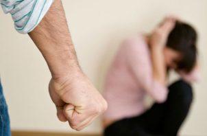 Hasta el 31 de julio de 2021 se interpusieron 10,115 denuncias de violencia intrafamiliar, 24% más que en el mismo periodo de 2020. Foto: Archivo