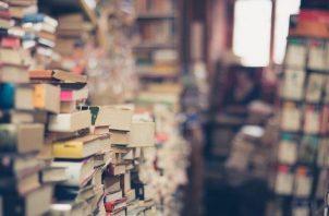 La edición XVII de la Feria Internacional del Libro cuenta con una rica agenda cultural. Foto: Ilustrativa / Pixabay