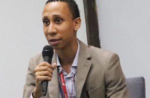 Jaiko Aquilino Jiménez Caín. Cortesía
