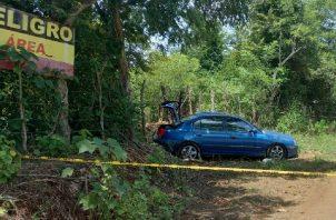 Un total de 318 homicidios reportó el Ministerio Público hasta el 31 de julio en Panamá. Foto: Cortesía Policía Nacional