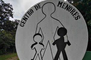 El centro se creó en 1983 y funcionaba en Potrerillos, Dolega.