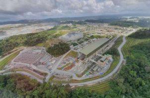 Minera Panamá S.A. dijo que espera llevar una negociación de buena fe, exhaustiva y transparente. Foto: Cortesía
