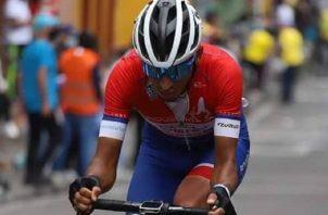 La selección élite de Panamá llega en óptimas condiciones al Tour. Foto: Cortesía Alex Strah