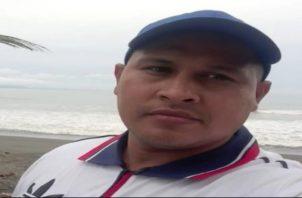 Willy Epinoza tenía dos meses de haber sido trasladado al grupo Alfa de la Policía Nacional en la provincia de Colón. Foto: José Vásquez