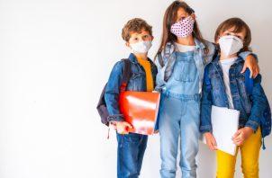 Converse con sus hijos sobre los cambios. Ilustrativa / Freepik