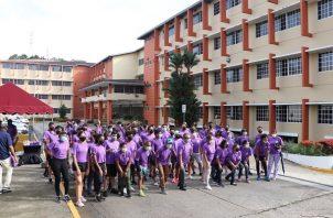 La Universidad Tecnológica de Panamá integra el ranking de las mil mejores universidades del mundo. Foto: Cortesía UTP