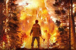 'Contra el fuego' es una cinta de drama. Foto: Internet