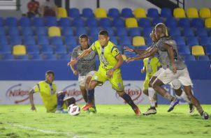 CAI le propinó una derrota a domicilio a Universitario. Foto: Cortesía LPF