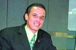 Ismael Pittí, testigo protegido en este caso, además del alto salario que cobra en Estados Unidos se le otorgó licencia con sueldo. Archivo