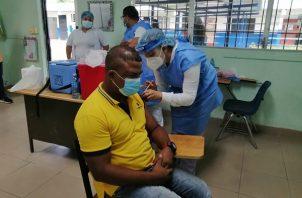 La provincia de Herrera acumula 13,180 casos de coronavirus, en más de 17 meses de pandemia en el país. Foto: Cortesía Minsa