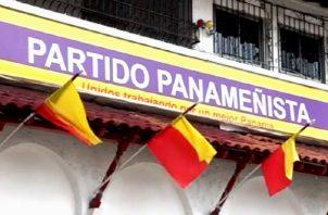 Diputados fueron sancionados con la suspensión de derechos dentro del Partido Panameñista. Foto: Archivo