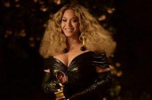 Beyoncé es la la artista femenina con más premios Grammy. Foto: Instagram