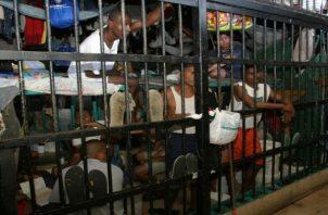 Del total de personas detenidas, 17,987 son hombres y 980 son mujeres. Foto: Grupo Epasa
