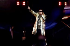 Daddy Yankee. EFE