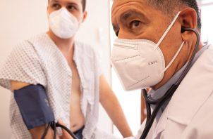 La hipertensión es fácil de diagnosticar y se puede tratar con fármacos de bajo costo. Foto: Ilustrativa / Pexels
