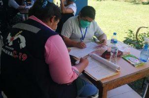 Panamá reporta 445,207 pacientes recuperados de la covid-19. Foto: Cortesía Minsa
