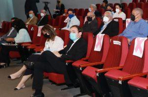 Reunión de la Comisión de Trabajo de la Asamblea Nacional. Foto: Cortesía de Asamblea Nacional
