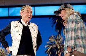 'The Ellen DeGeneres Show' concluye su ciclo con la temporada número 19. Foto: Instagram