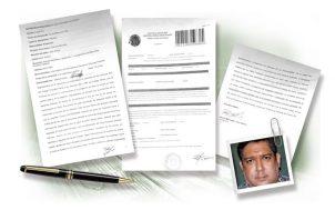 La denuncia fue presentada ante el Ministerio Público. Foto: Infografía Epasa
