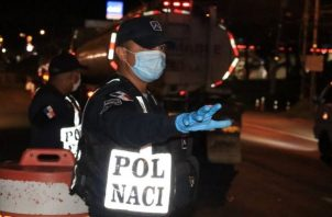 Panamá lleva 19 meses afectadas por la pandemia de covid-19. Foto: Grupo Epasa