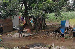 Autoridades investigan si hubo negligencia en la atención de los menores fallecidos. Foto: Mayra Madrid