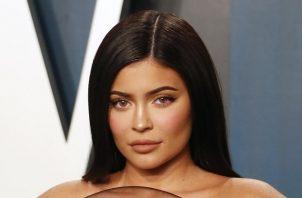 Kylie Jenner. Foto: Archivo / EFE